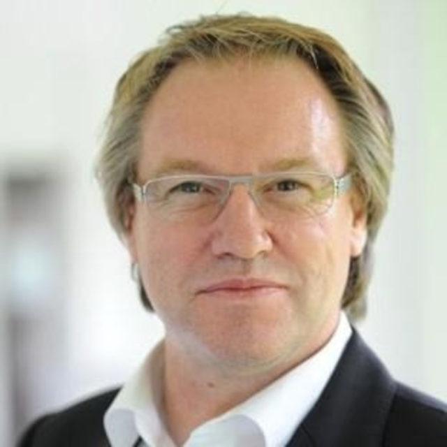 Harald Gebert